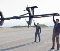 Des éoliennes aériennes mons chères et plus efficaces !