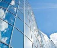 Des fenêtres productrices d'électricité