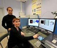 Des images moléculaires pour lutter contre le cancer