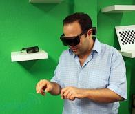 Des lunettes pour accéder partout  à la réalité virtuelle