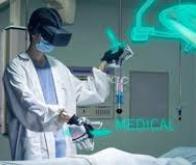 Des mini-robots chirurgiens contrôlés via la réalité virtuelle