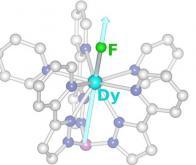 Des molécules-aimants résistantes à l'air