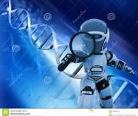 Des nanorobots à ADN pour opérer au niveau cellulaire...
