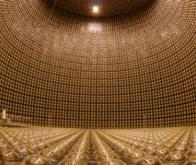 Des neutrinos observés en pleine transformation