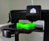 Des objets imprimés en 3D capables de se transformer