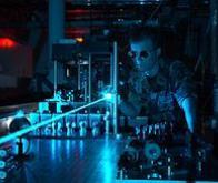 """Des physiciens allemands créent de la """"superlumière"""""""