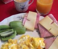 Des protéines dès le matin pour des seniors plus musclés
