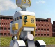 Des robots-surveillants en test dans une prison sud-coréenne