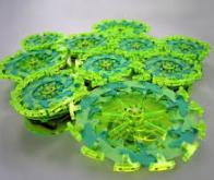 Des robots collaboratifs inspirés des cellules du corps humain
