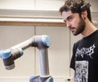 Des robots mimétiques pour mieux servir l'homme