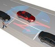 Des véhicules semi-autonomes pour l'auto-partage