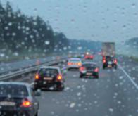 Des voitures qui deviennent des pluviomètres intelligents