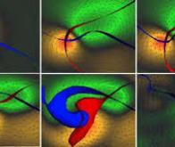 Des vortex magnétiques microscopiques... pour animer les IA de demain