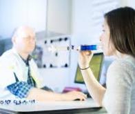 Détecter le cancer grâce à un simple test respiratoire ?