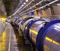 Deux nouvelles particules découvertes au CERN