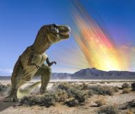 Disparition des dinosaures : il y aurait deux coupables !