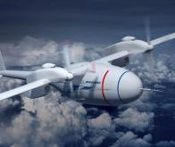 Les drones, futurs relais de télécommunications ?