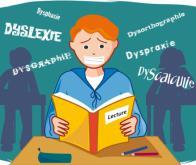 La dyslexie est-elle liée à un déficit de connectivité dans le cerveau ?