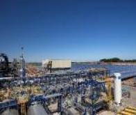 EDF expérimente une centrale thermique hybride charbon-bois