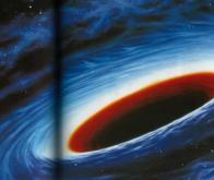 Les trous noirs recèlent-ils les secrets de l'Univers ?