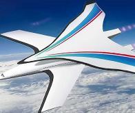 Avion supersonique : la course mondiale est relancée