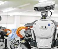 Avons-nous bien conscience de la révolution sans précédent qui va être apportée par les Robots ?