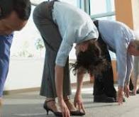 Ayons une activité physique quotidienne et personnalisée pour vivre mieux et plus longtemps