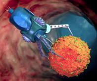 La nanomédecine tient enfin ses promesses