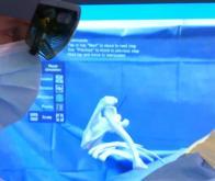 La réalité augmentée va révolutionner la chirurgie et l'accès aux soins