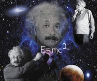 La théorie de la relativité générale a 100 ans : merci Monsieur Einstein !