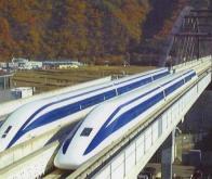 Le train a un nouvel avenir