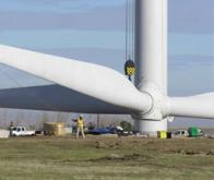 L'énergie éolienne en France devient compétitive