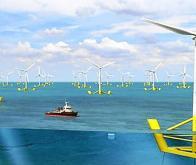 L'Éolien Marin de nouvelle génération va bouleverser les techniques de production d'énergies ...