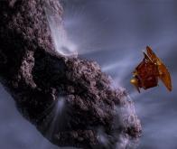 Les astéroïdes seront-ils l'eldorado du XXIème siècle ?