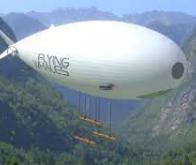 Les dirigeables de nouvelle génération vont-ils révolutionner le transport aérien ?