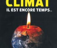 article scientifique sur le changement climatique pdf