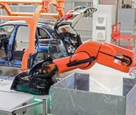 Les robots ne vont pas supprimer le travail mais le transformer…