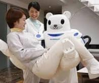 Les robots vont changer le destin de nos anciens