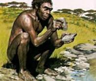 L'outil, l'art, la parole ont-t-ils précédé l'Humanité d'Homo sapiens il y a 300 000 ans ?