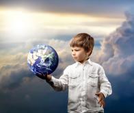 Réchauffement climatique : peut-on aller contre l'Histoire ?