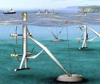 Transition énergétique : la mer doit être notre nouvel horizon !