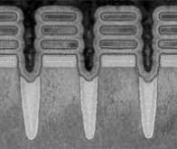 Electronique : IBM franchit le premier la barre des 2 nanomètres