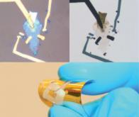 Electronique post-silicium : le transistor en graphène affirme ses ambitions