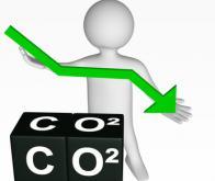 """Des """"feuilles artificielles"""" pour capter le CO2 ?"""