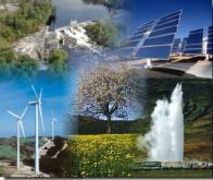 En France, l'éolien et le solaire sont en capacité de produire autant d'électricité que les barrages