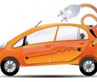En France, une voiture électrique émet 80 % de moins de CO2 qu'une voiture thermique…
