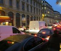 En région parisienne, le bruit diminue l'espérance de vie…