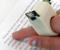 Un nouvel outil révolutionnaire pour permettre aux malvoyants de lire
