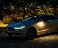Ford prépare un nouveau système d'éclairage intelligent