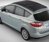 Ford veut améliorer l'autonomie des voitures électriques grâce à l'énergie solaire